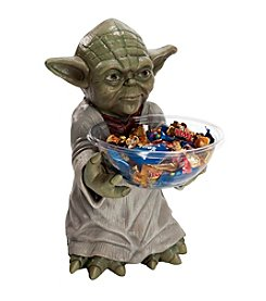 Disney® Star Wars™ Yoda Candy Bowl and Holder