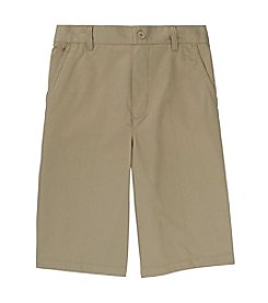 French Toast; Boys' 4-20 Pull-On Shorts