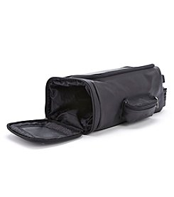 Royce® Leather Luxury Travel Golf Shoe Bag