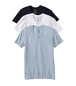 Polo Ralph Lauren® Men's 3-Pack V-Necks Tees
