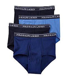 Polo Ralph Lauren® Men's 3-Pack Briefs