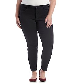 NYDJ® Plus Size Alina Leggings
