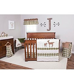 Trend Lab Deer Lodge Baby Bedding Collection