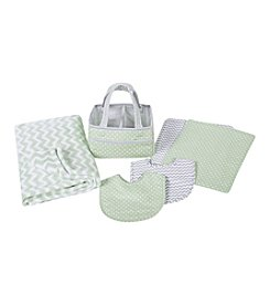 Trend Lab 6-pc. Baby Care Gift Set