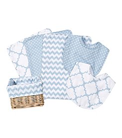 Trend Lab 7-pc. Feeding Basket Gift Set