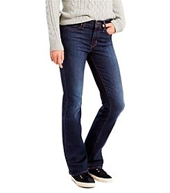 Levi's® Slimming Bootcut Jeans