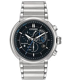 Citizen® Men's Eco-Drive Proximity Smart Watch
