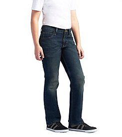 Lee® Boys' 8-18 Bolton Knit Jeans
