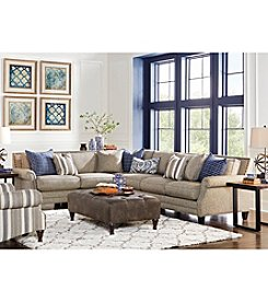 HM Richards Desiree Sectional