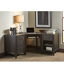 Liberty Furniture Autumn Oaks Home Office Collection