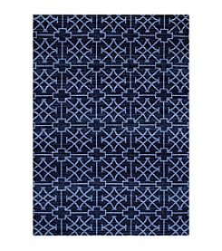 United Weavers Encore Collection Cubic Wave Rug