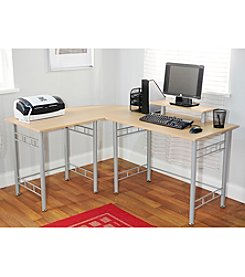 Target Marketing Systems Wrap Computer Desk