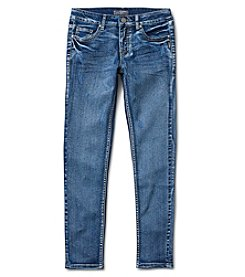 Silver Jeans Co. Girls' 7-16 Amy Jeggings