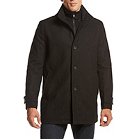Andrew Marc Mens Strafford Coat