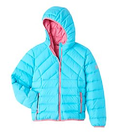 32 Degrees by Weatherproof® Girls' 7-16 Packable Puffer Jacket
