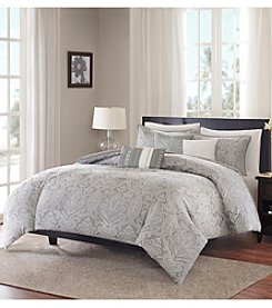 Madison Park™ Averly 6-pc. Duvet Set