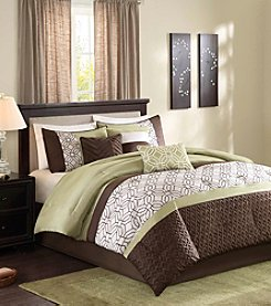 Madison Park™ Briggs 7-pc. Comforter Set