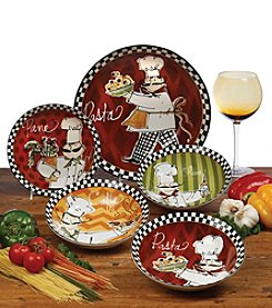 Certified International Chefs on the Go 5-pc. Pasta Set
