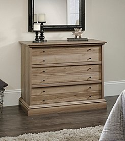 Sauder Barrister Lane 3-Drawer Chest