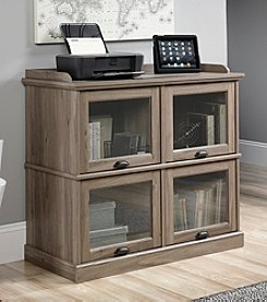 Sauder Barrister Lane Highboy TV Stand