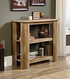 Sauder Boone Mountain Low Bookcase
