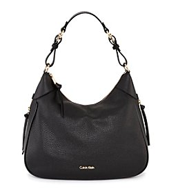 Calvin Klein Pebble Hobo