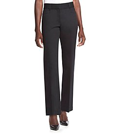 Studio Works® by Briggs Petites' Perfect Fit Short Twill Pants