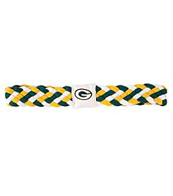 Little Earth NFL® Green Bay Packers Braided Headband