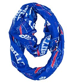 Little Earth NFL® Buffalo Bills Infinity Scarf