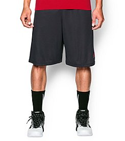 Under Armour® Men's Baskeball Select Shorts