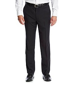Kenneth Cole New York Men's Techni-Cole Textured Pants