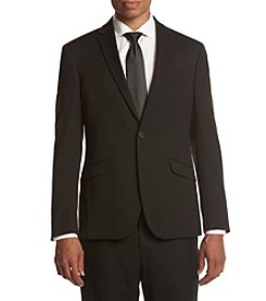 REACTION Kenneth Cole Men's Techni-Cole Flex Sportcoat