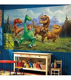 RoomMates Disney Pixar® The Good Dinosaur Wall Mural