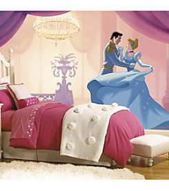 RoomMates Disney® Princess Cinderella