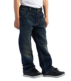 Lee® Boys' 2T-7 Bolton Knit Jeans