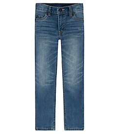 Levi's® 511™ Boys' 8-18 Well Worn Performance Jeans
