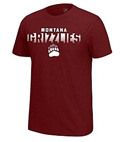 NCAA® University Of Montana Staple Short Sleeve Tee