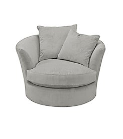 McCreary Velroy Swivel Chair