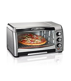 Hamilton Beach® Convection Toaster Oven