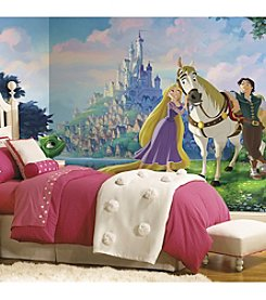 RoomMates Disney® Princess Tangled Wall Mural