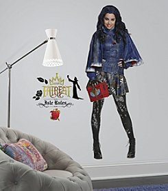 RoomMates Descendants Evie Peel & Stick Giant Wall Decals
