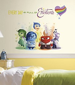 RoomMates Disney Pixar® Inside Out Burst Peel & Stick Giant Wall Decals