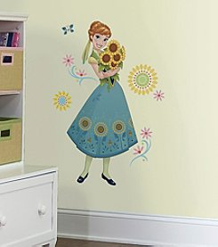 RoomMates Disney® Frozen Fever Anna Peel & Stick Giant Wall Decals