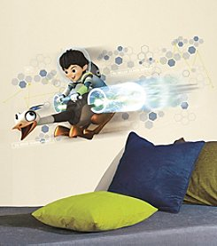 RoomMates Miles & Merc From Tomorrowland Burst Peel & Stick Wall Decals