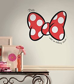 RoomMates Dots What I'm Talking About Peel & Stick Giant Wall Graphic
