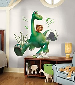 RoomMates Disney Pixar® The Good Dinosaur Arlo Peel & Stick Giant Wall Decals