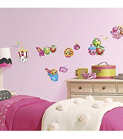 RoomMates Shopkins® Peel & Stick Wall Decals