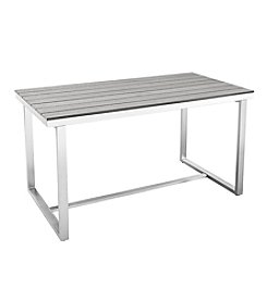 W. Designs All-Weather Dining Table