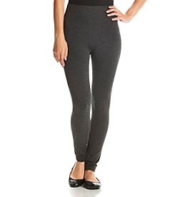 One 5 One® Seamless Fleece Lined Leggings