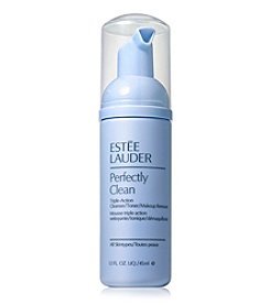 Estee Lauder Perfectly Clean Triple-Action Cleanser/Toner/Makeup Remover Travel Size